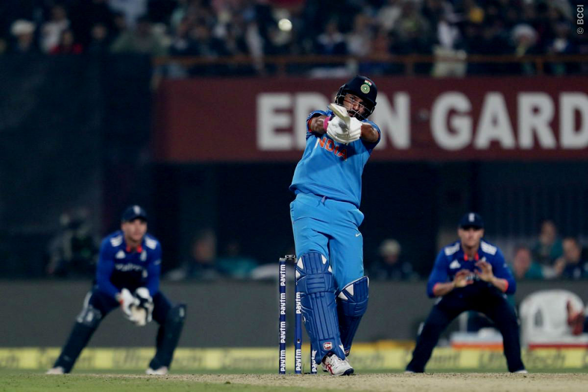 India vs England: Bowlers Performance Have Been Miserably Inconsistent