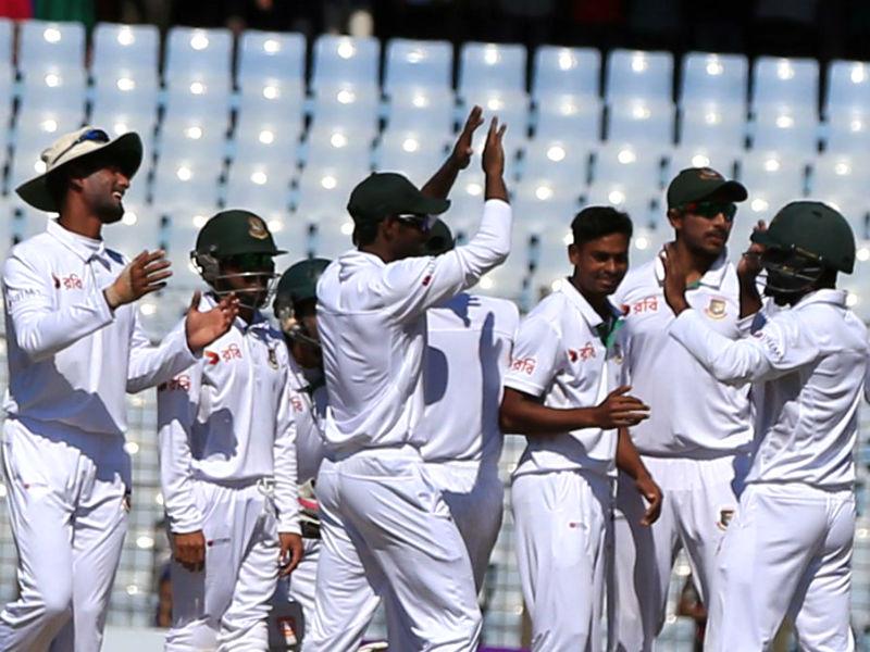Mushfiqur Rahim: Bangladesh Can do Well Against India