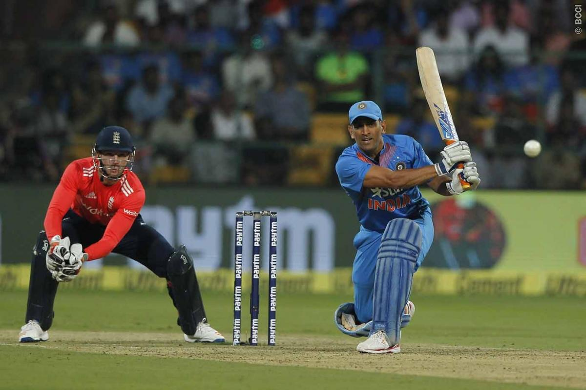 MS Dhoni - A Motivation to Indian Cricket Team