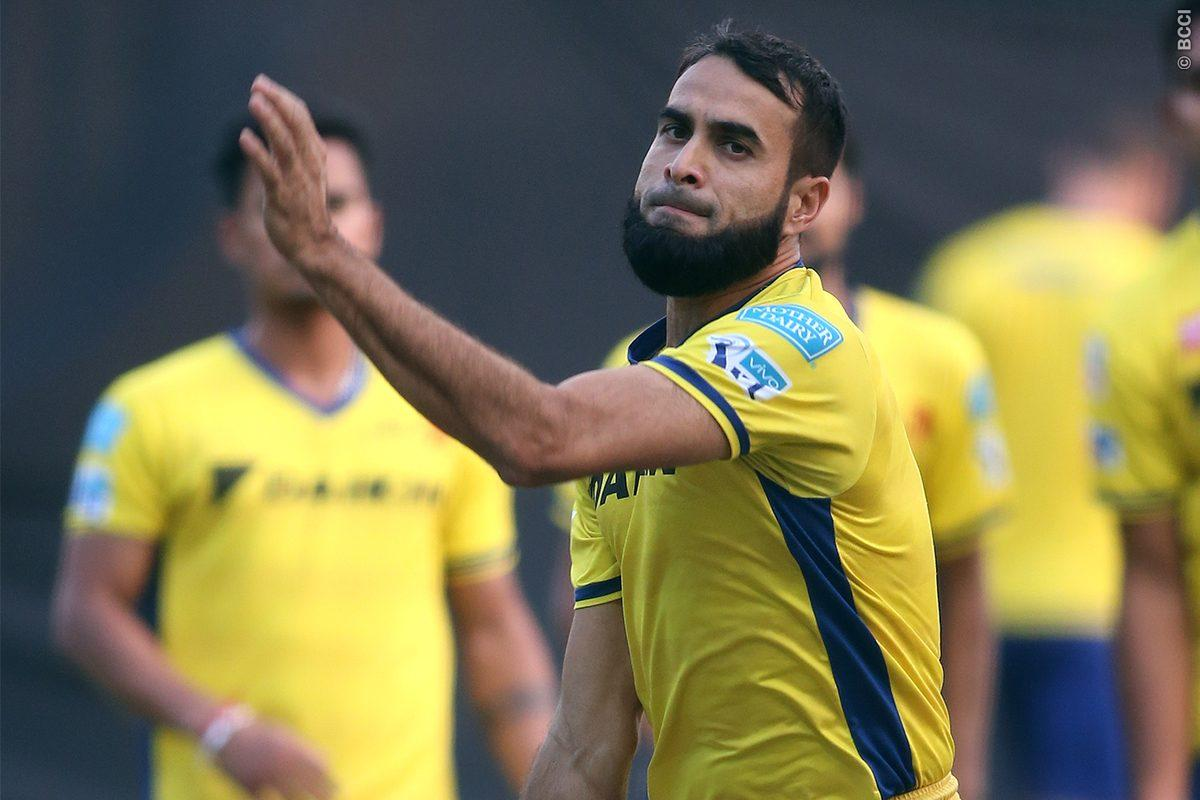 IPL 2017 News: Leggie Imran Tahir Joins Rising Pune Supergiants