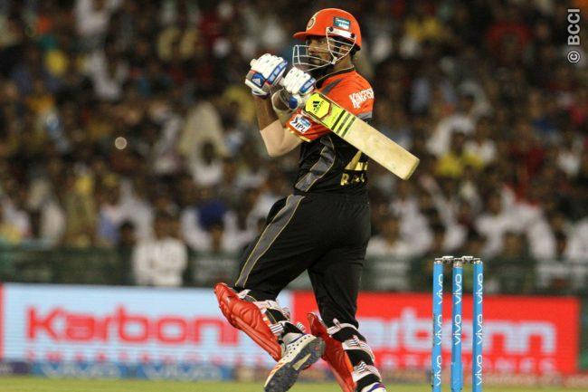 IPL 2017: After Virat Kohli, Royal Challengers Bangalore Lose KL Rahul