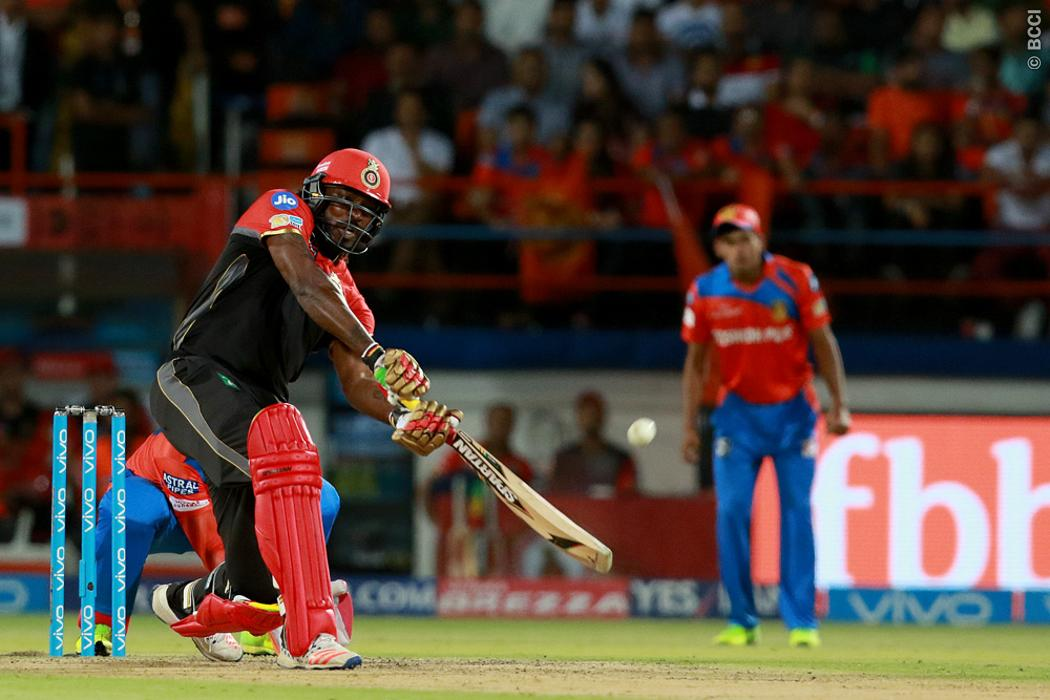 Will Fans see More of Chris Gayle in Future?