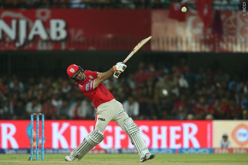 KXIP vs RCB: Can Glenn Maxwell Execute his Game-Plan Against Bangalore?