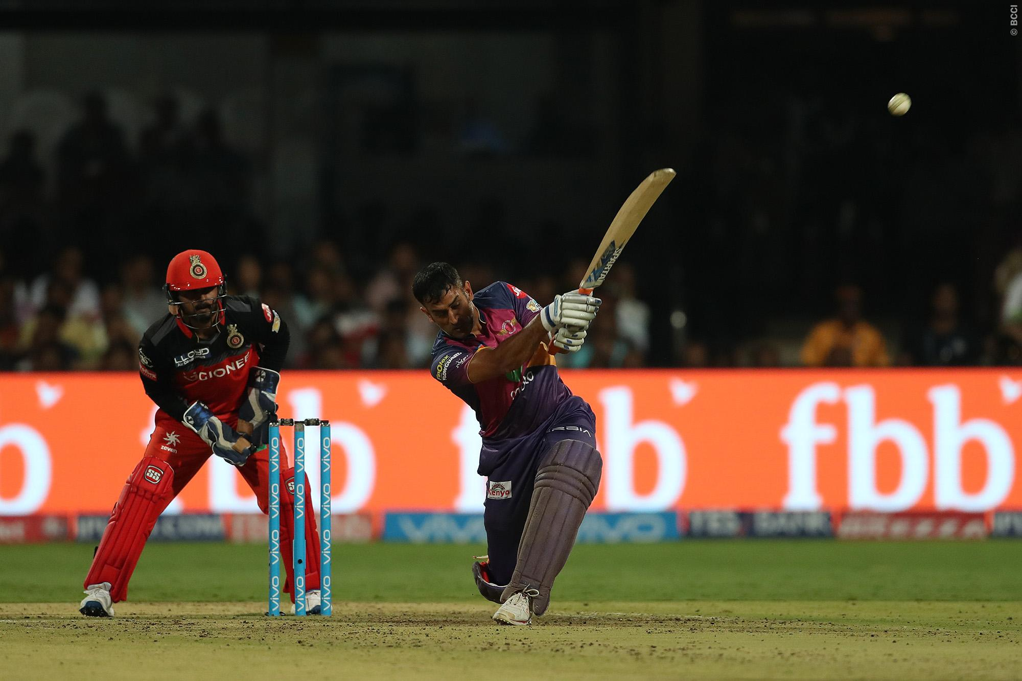 Watch Royal Challengers Bangalore vs Rising Pune Supergiants Highlights