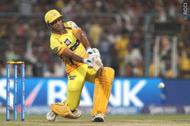 Every Possibility of MS Dhoni Leading Chennai Super Kings in 2018