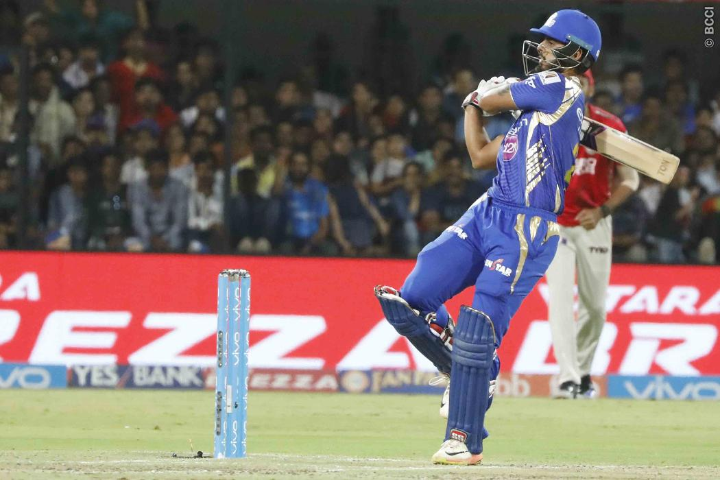 IPL 2017: Rohit Sharma Backing Youngsters in Mumbai Indians