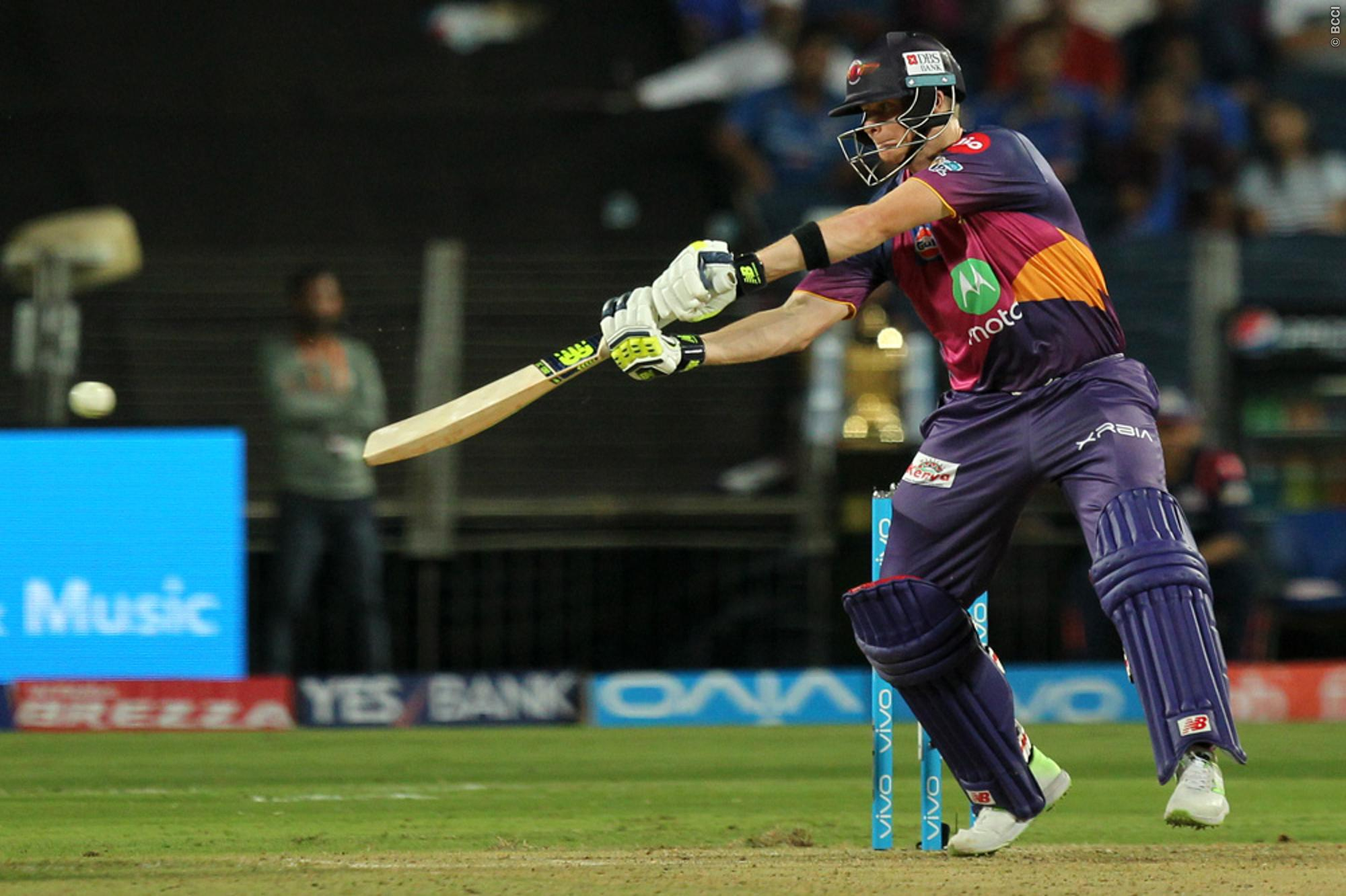 IPL 2017 Result: Rising Pune Supergiants Make Winning Start