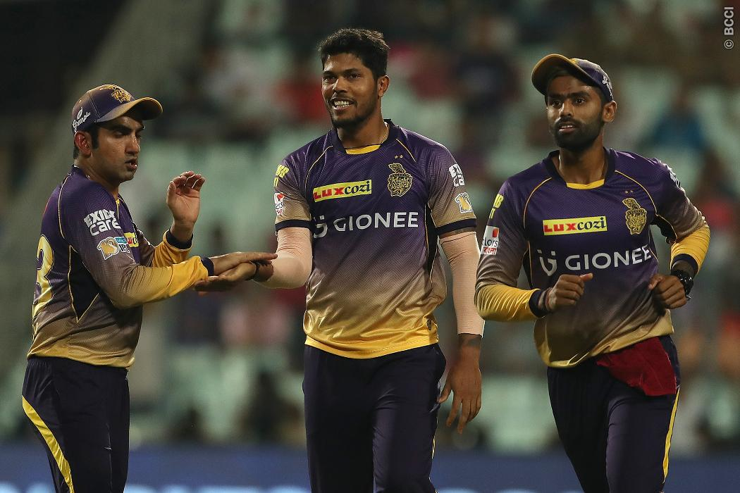 IPL 2017 Result: Umesh Yadav Gets to Business Straight Away