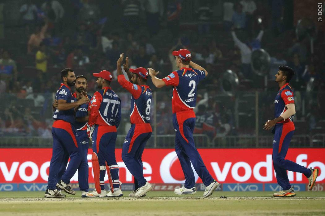 Karun Nair Set the Ball Rolling for Delhi Daredevils