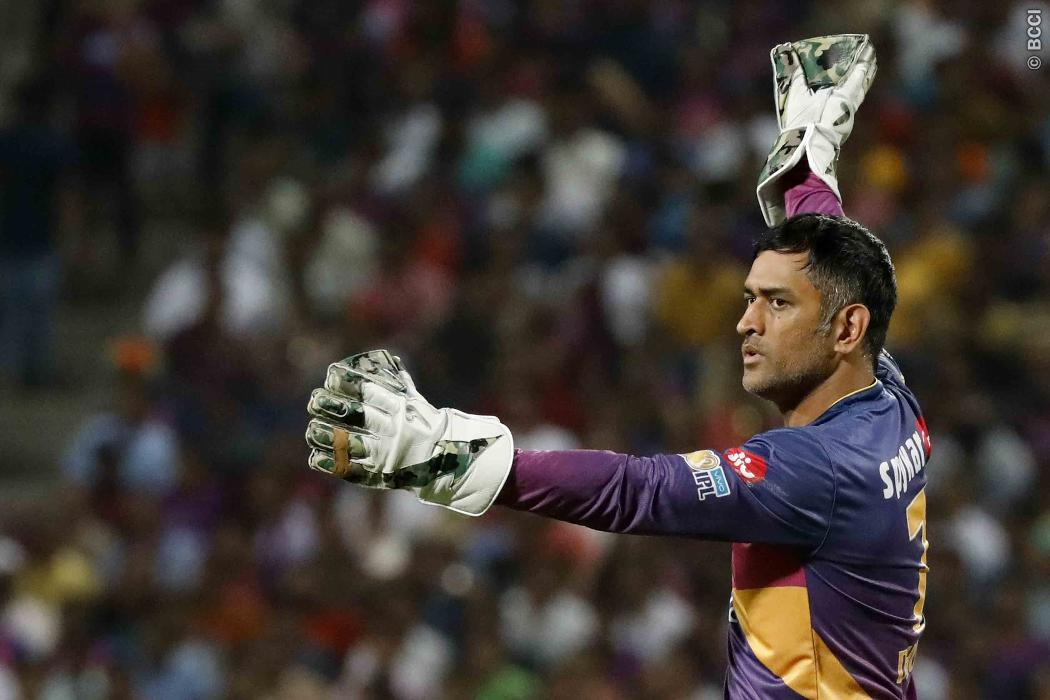 Can Anyone Match MS Dhoni's Heroics Behind the Wickets?