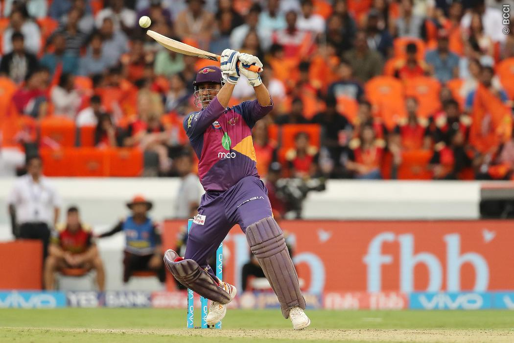 MS Dhoni Continues to Remain Most Popular on Twitter