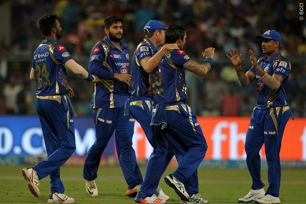 Mumbai Indians Rightly Made it to the IPL Playoffs