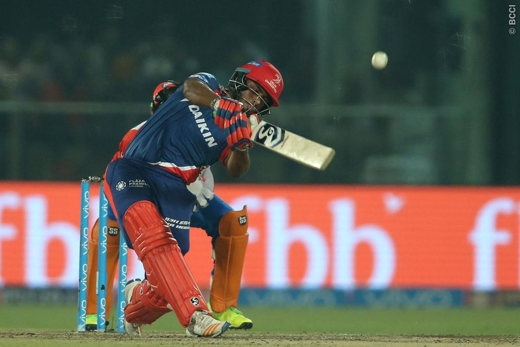 Rishabh Pant Could Make the Cut for Champions Trophy