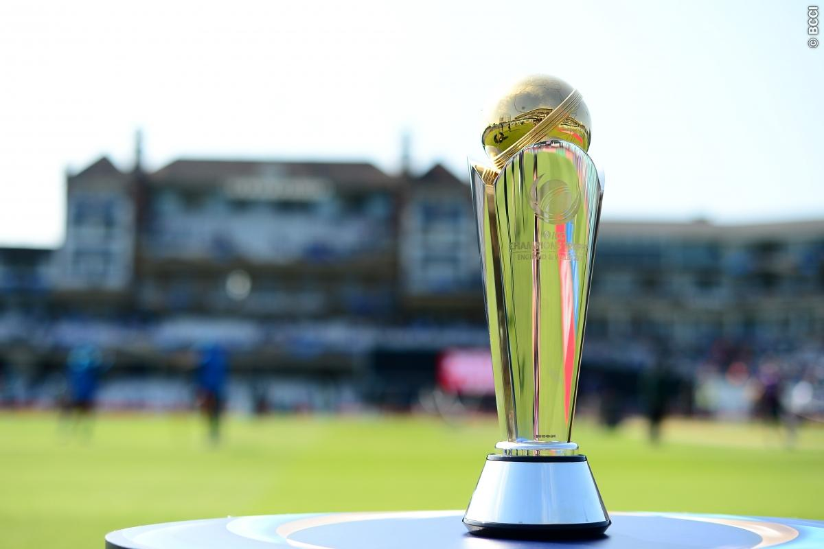 ICC Considering Replacing Champions Trophy with World T20