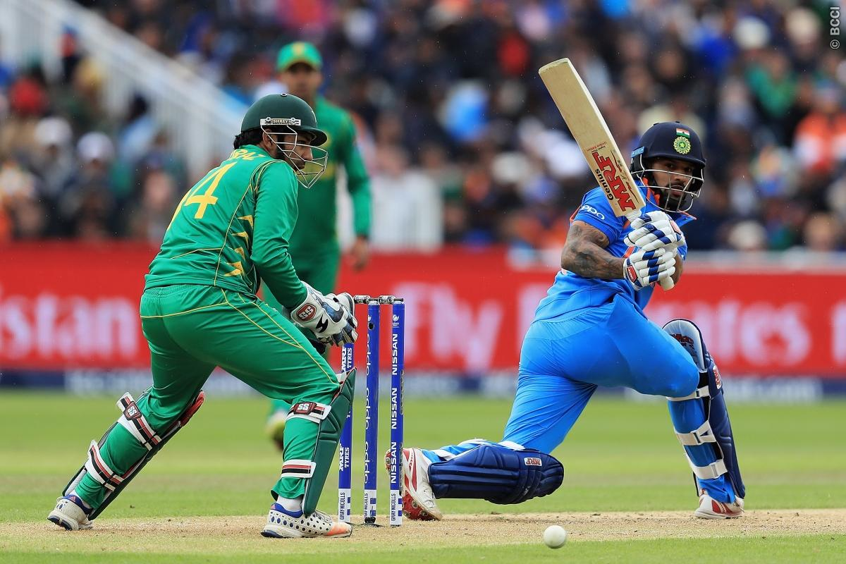'Settled Conditions' Awaits India and Pakistan in Champions Trophy Final