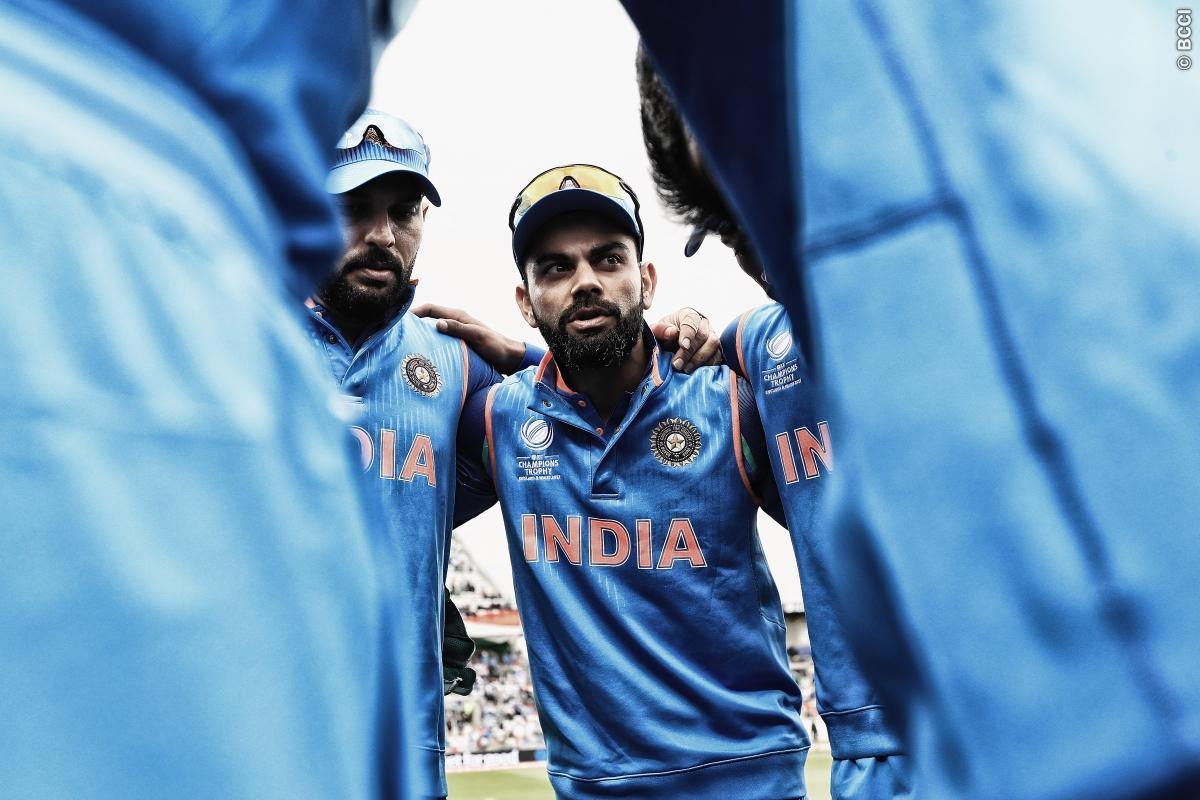 Ravi Shastri Wants Break for Indian Cricket Team