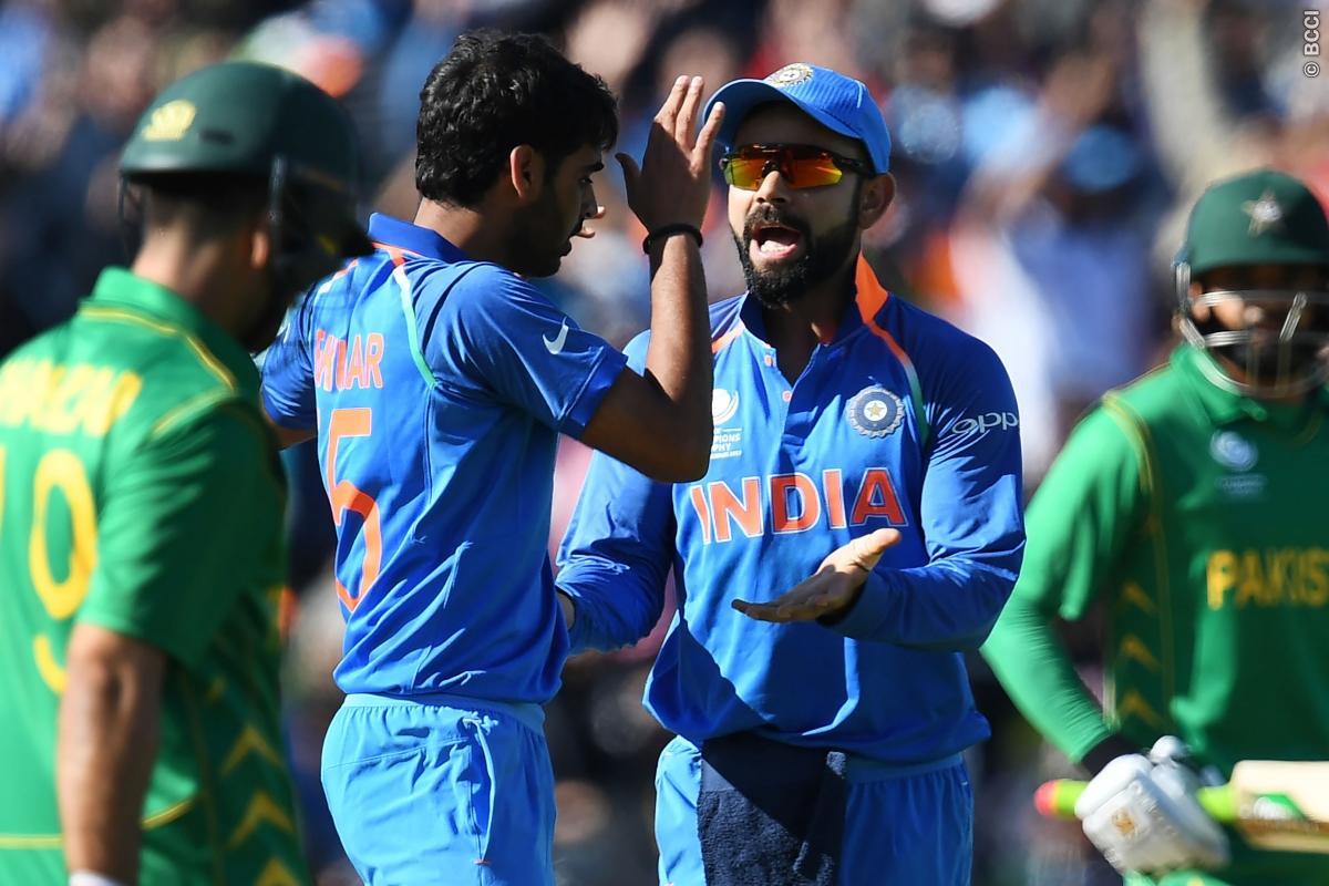 India vs Sri Lanka: Virat Kohli Aims to Keep Winning Momentum