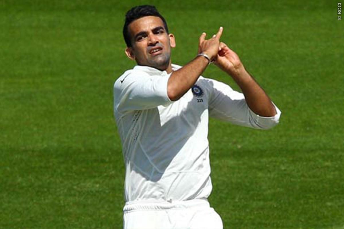 Zaheer Khan to Accompany Ravi Shastri for Sri Lanka Tour