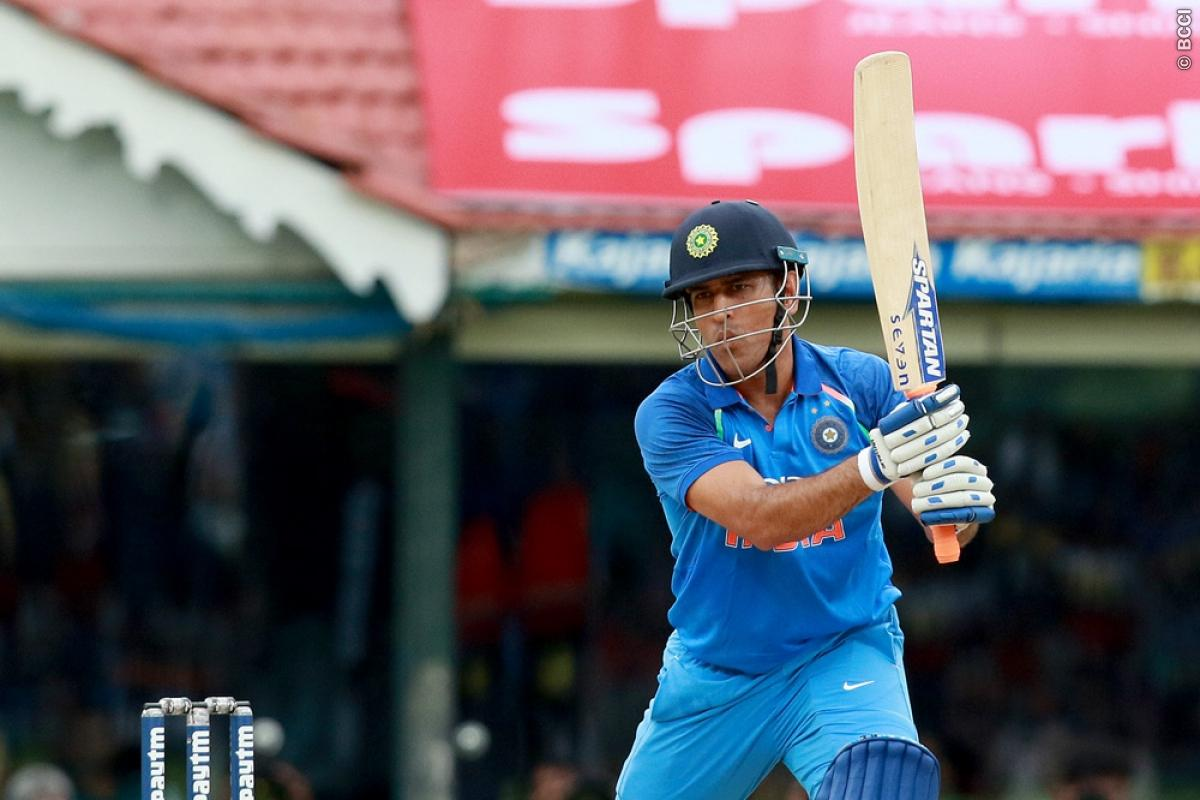 Michael Clarke: MS Dhoni has Fitness to Last Till 2023 World Cup