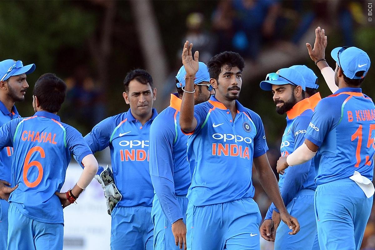 Next Two ODI's: Changes in Indian Team Squad
