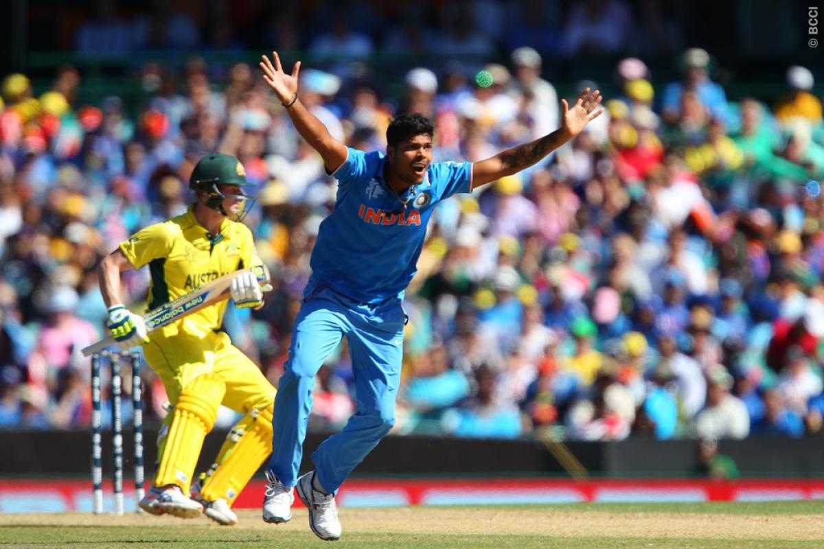 India vs Australia Schedule 2017 | Complete Schedule