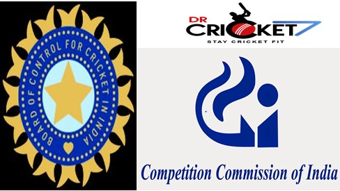 BCCI fined by Competition Commission of India (CCI)