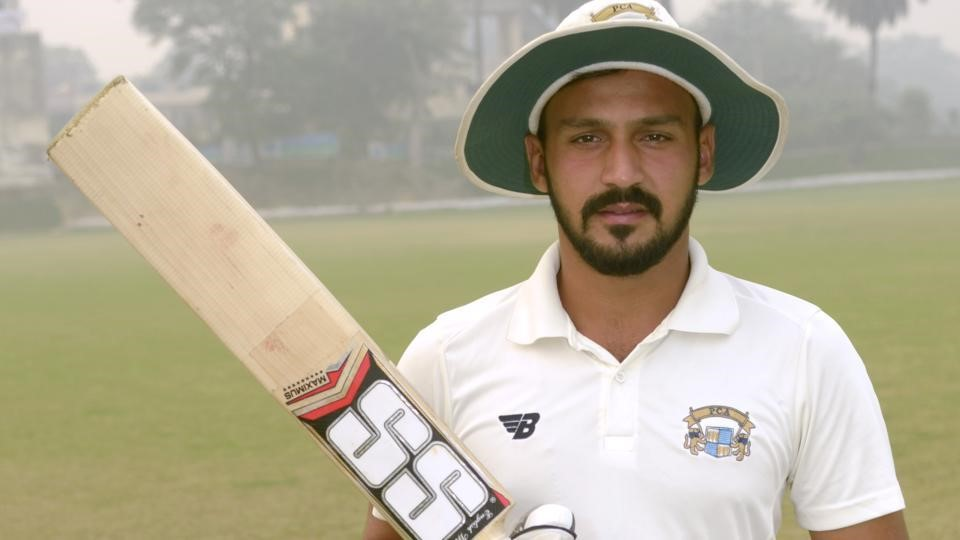 Anmolpreet Singh: The Man With Three Double Hundreds