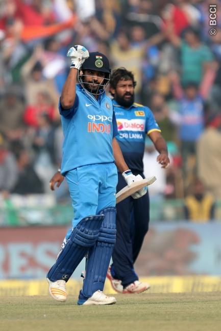 Live Score India vs Sri Lanka 3rd ODI: Pre & Post Match Preview: India Wins Toss, Elects to Field