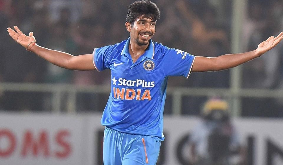 Bumrah to debut in Test Cricket