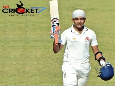 Prithvi Shaw set to carry hopes of India in the 2018 U-19 World Cup