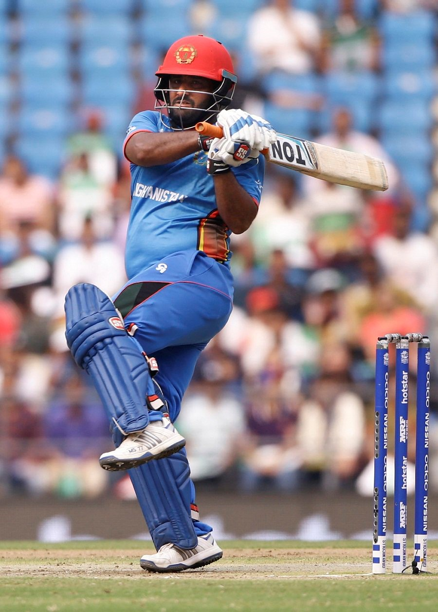 Mohd Shahzad banned by ICC to return to  field in  2018