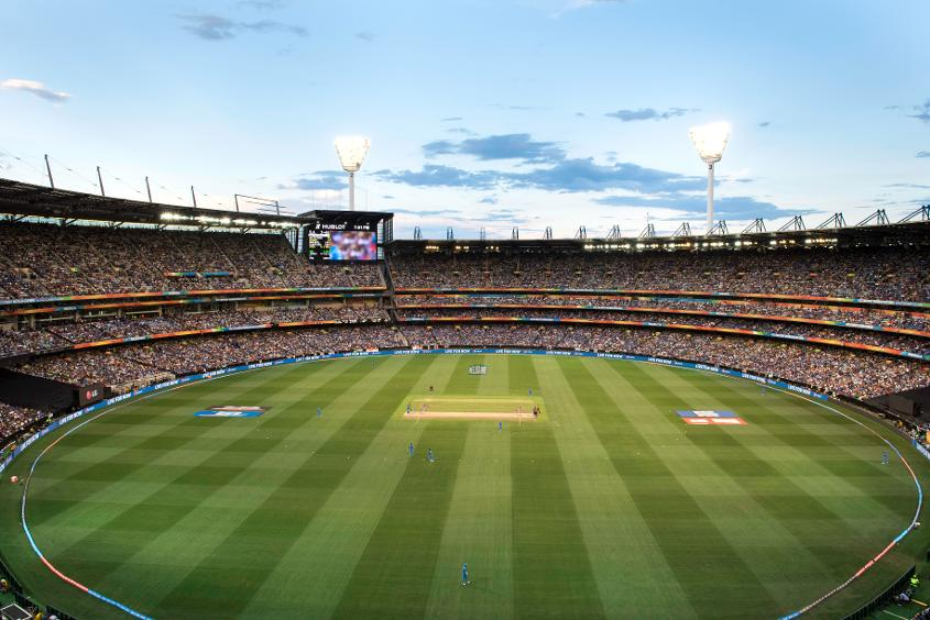 EIGHT CITIES THROUGHOUT AUSTRALIA TO HOST ICC WORLD T20 2020