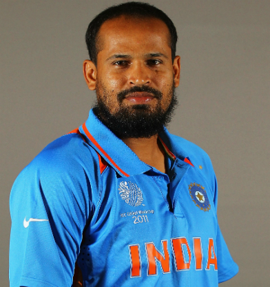 Anti-Doping Rule Violation by Yusuf Pathan