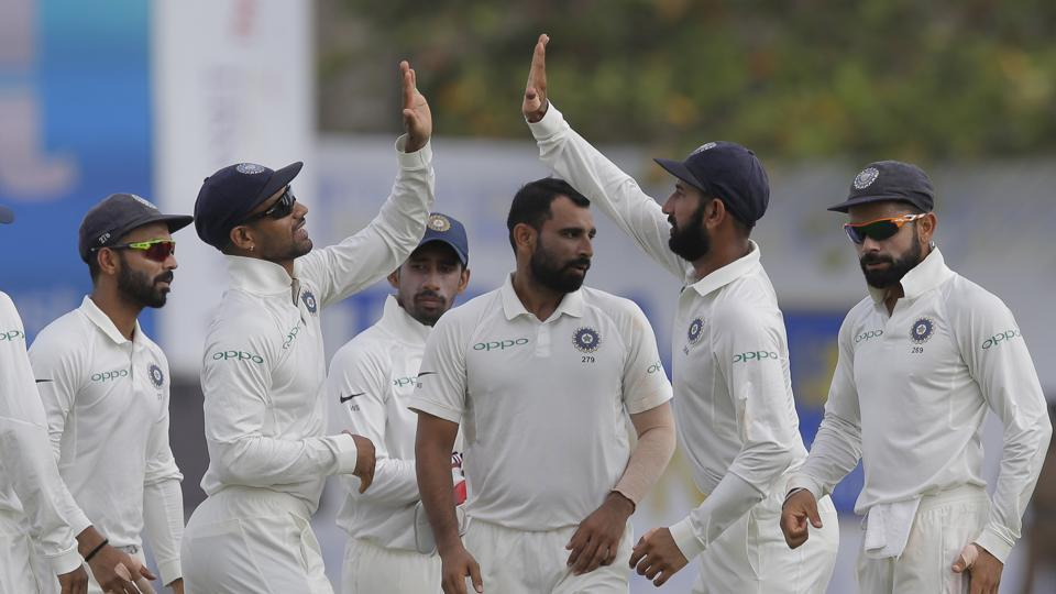India Increase Lead at the Top of Test Rankings Table Following Annual Update