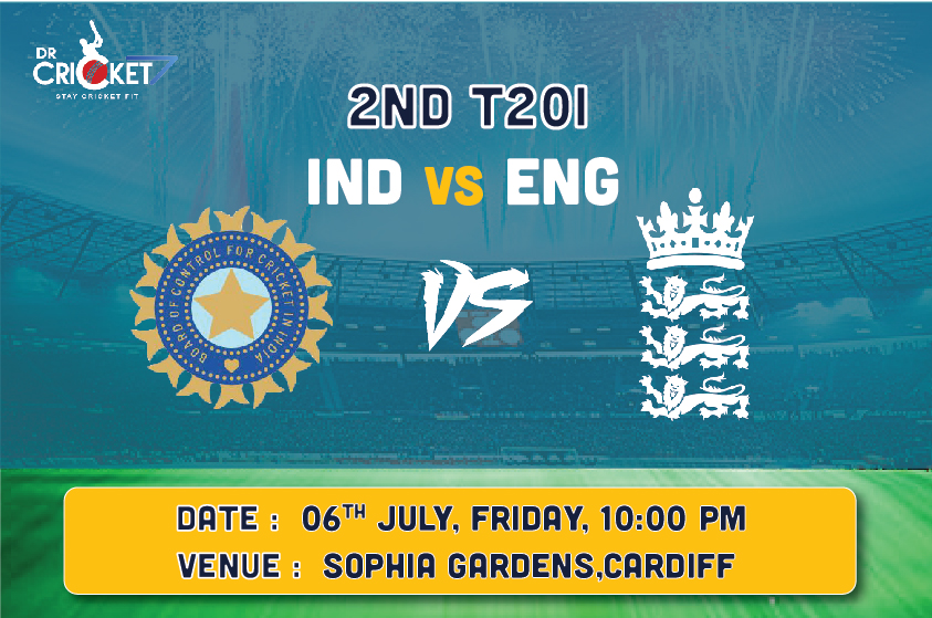 India vs England 2nd T20 Preview: India Look To Series Win