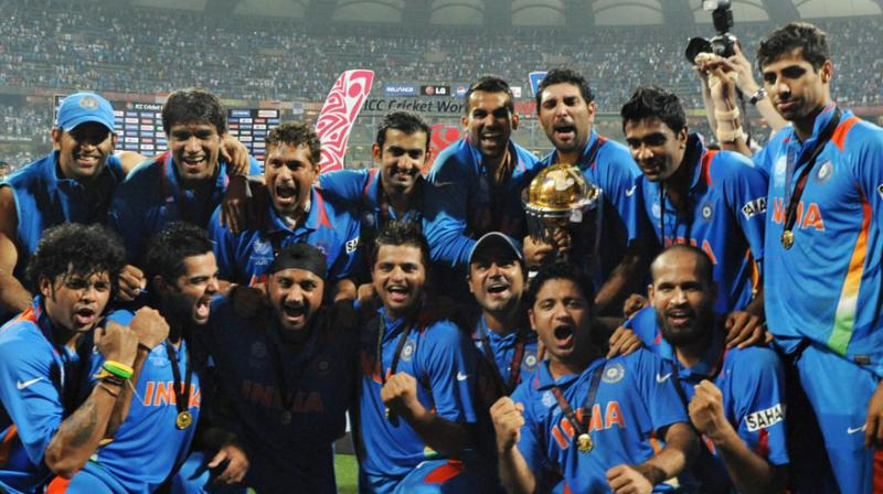 How the Indian finalists fared post ICC World Cup 2011
