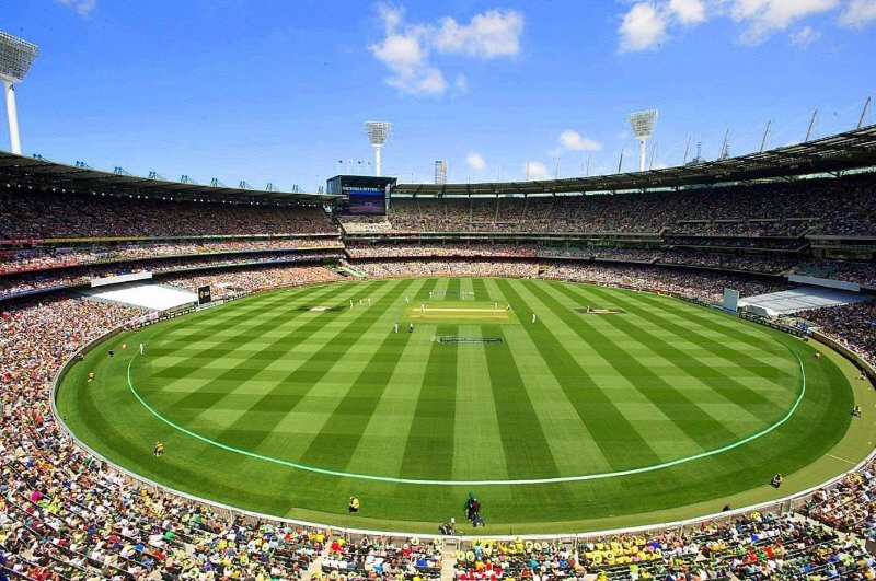 Indian stadium to overtake MCG's seating capacity record