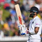 INDIA LOSE THE 1ST TEST MATCH AGAINST NEW ZEALAND